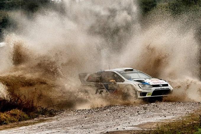 WRC – Latvala davanti con oltre un minuto su Ogier