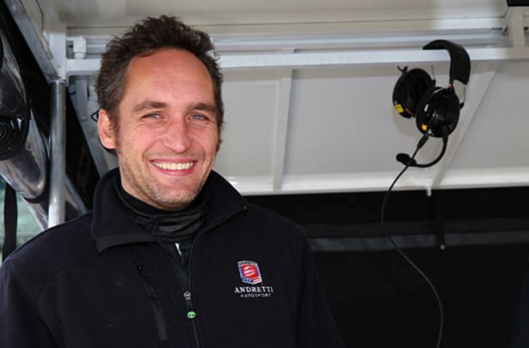 Formula E – Montagny firma per l'Andretti Autosport