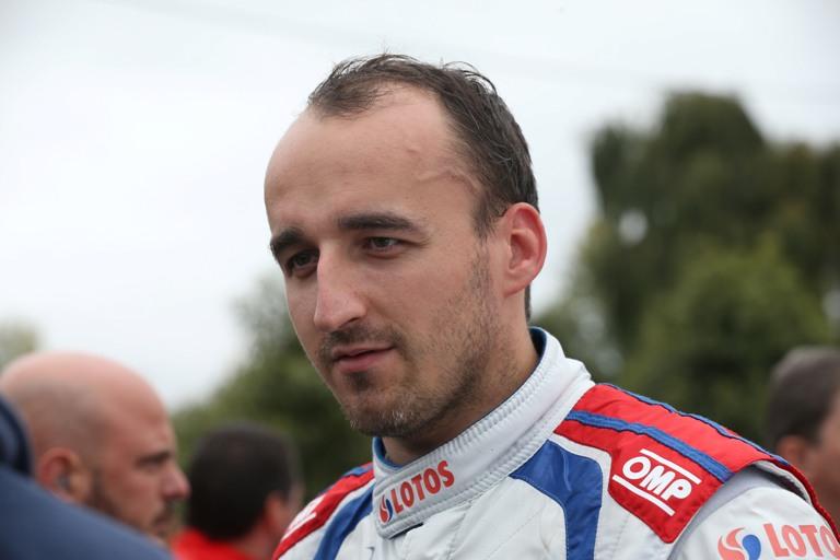 "WRC – Kubica: ""Considerate le insidie sono contento"""
