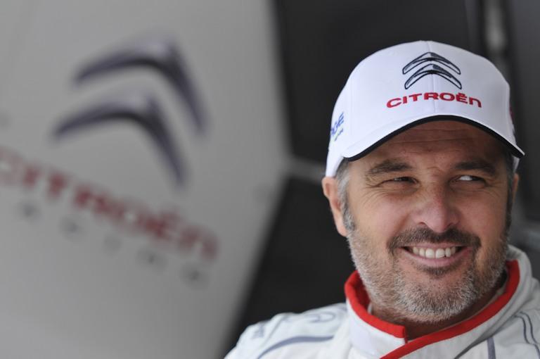 WTCC – In Austria pole di Müller