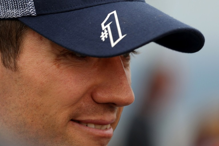 Ogier al via del GT Masters al Lausitzring