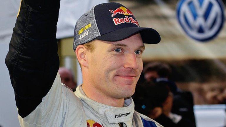 """WRC – Latvala: """"Bello aver riportato l'Argentina in Finlandia"""""""