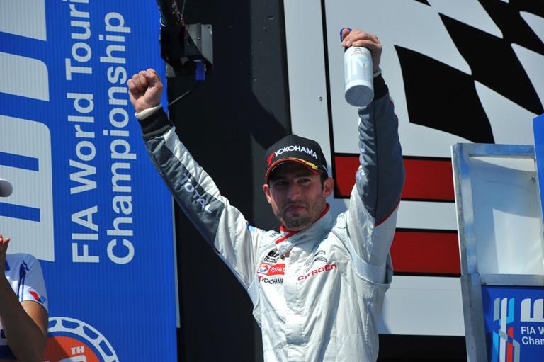 WTCC – A Salisburgo successo per Müller e Lopez