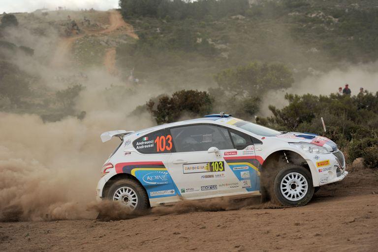Viaggio nel Mondo dei Rally – Quinta puntata