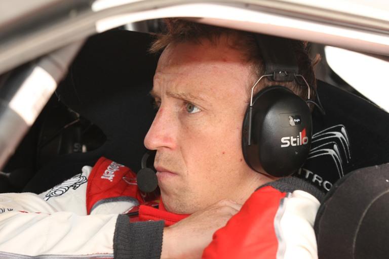 """WRC – Meeke: """"Considerata la foratura contento del settimo posto"""""""