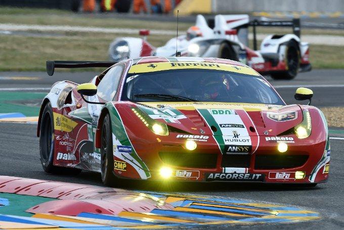 """FIA WEC: 24 Ore di Le Mans – Trionfa la Ferrari #51, Montezemolo: """"Una soddisfazione enorme"""""""
