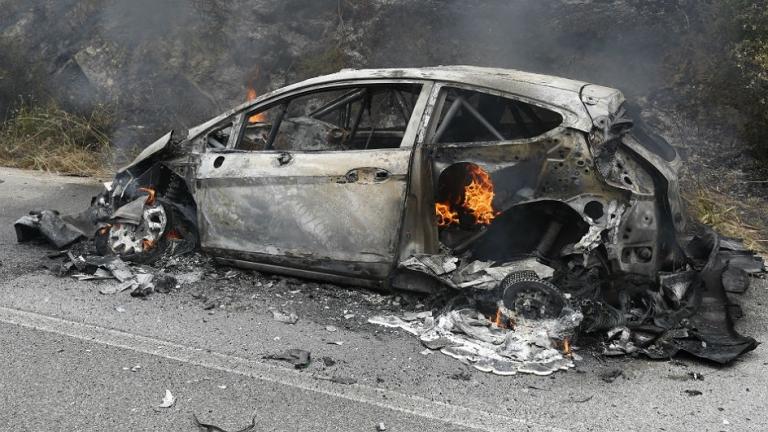 WRC – Per M-Sport un danno da 400 mila sterline