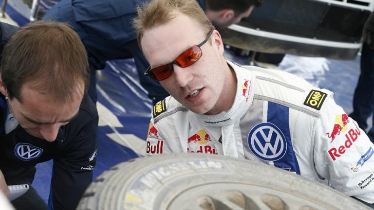 WRC – In Polonia Latvala il più rapido nello shakedown