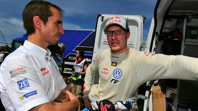 WRC – Latvala si conferma al termine della seconda tappa