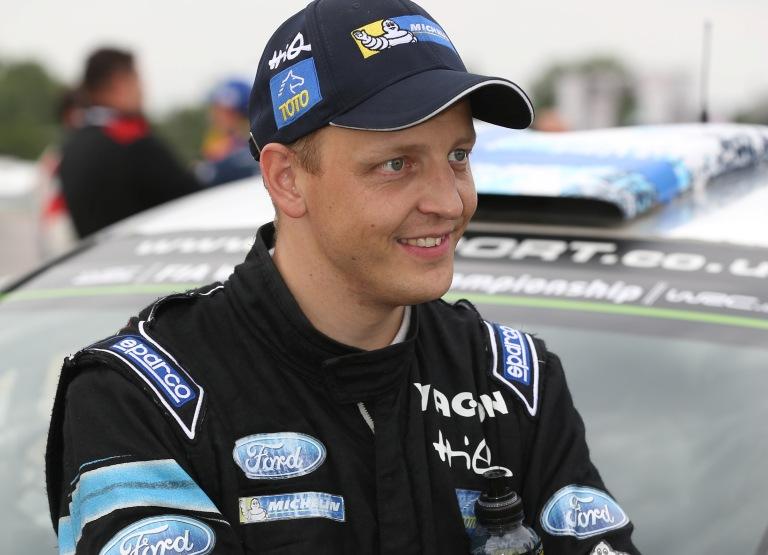"WRC – Hirvonen: ""Ho saputo approfittare dei guai altrui"""