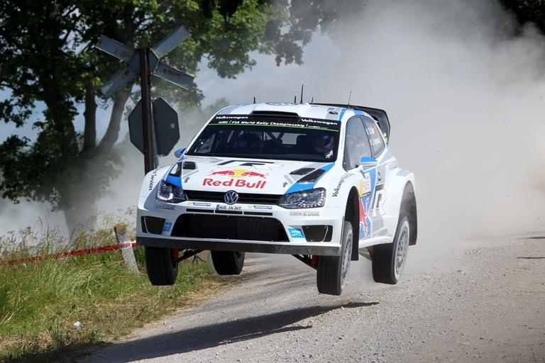 WRC – Ogier a un passo dal successo