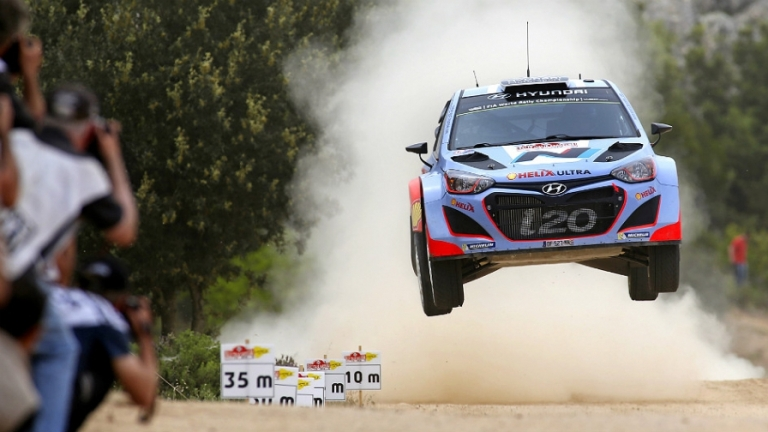 WRC – Pit stop anche nei rally?