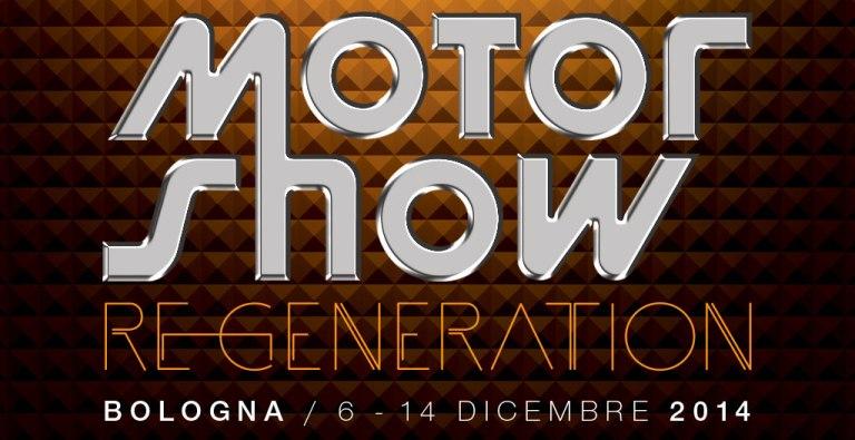 Presentato il Motor Show 2014