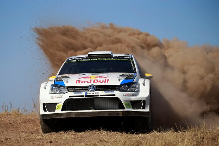 WRC – Volkswagen continua fino al 2019
