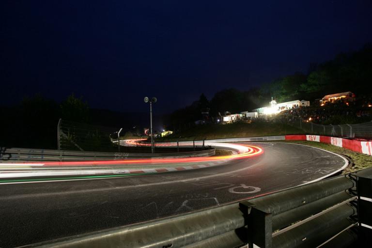 WTCC – Dal 2015 si va al Nürburgring