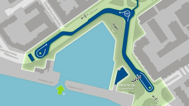 WRC – La Neste Oil Rally Helsinki Battle in diretta web