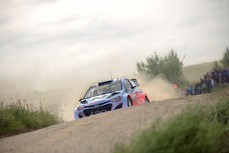 """WRC – Hänninen: """"Pronto per battermi nella mia Finlandia"""""""