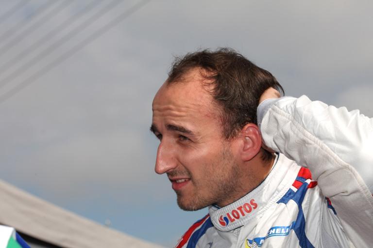 """WRC – Kubica: """"Vorrei fare altre gare fuori calendario"""""""