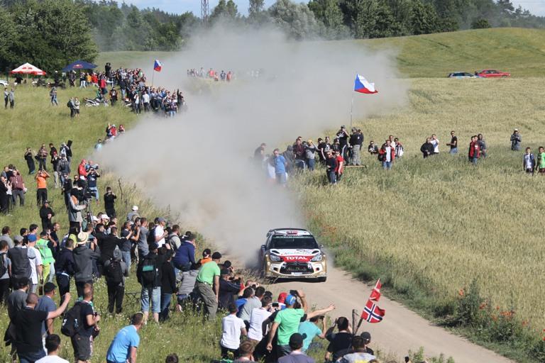 WRC – Tante critiche per il Rally di Polonia