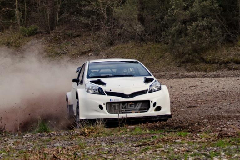 WRC – Ad agosto nuovo test per la Yaris in Italia
