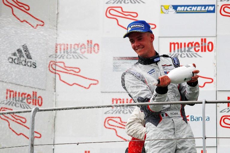 Porsche Carrera Cup Italia – Conto alla rovescia per il round francese