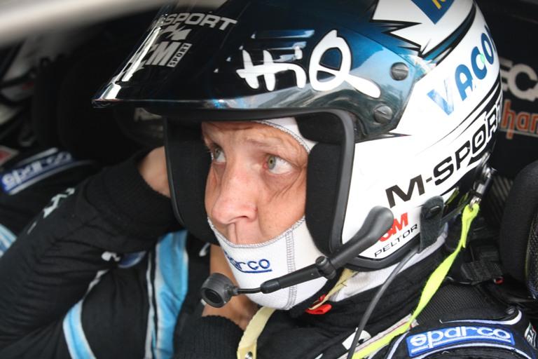 WRC – Wilson punzecchia Hirvonen