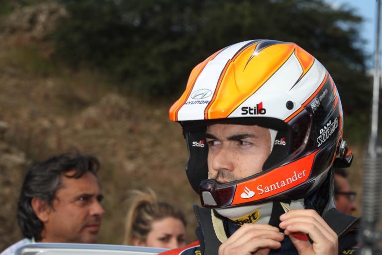 """WRC – Sordo: """"In Germania per fare bene come nel 2013"""""""