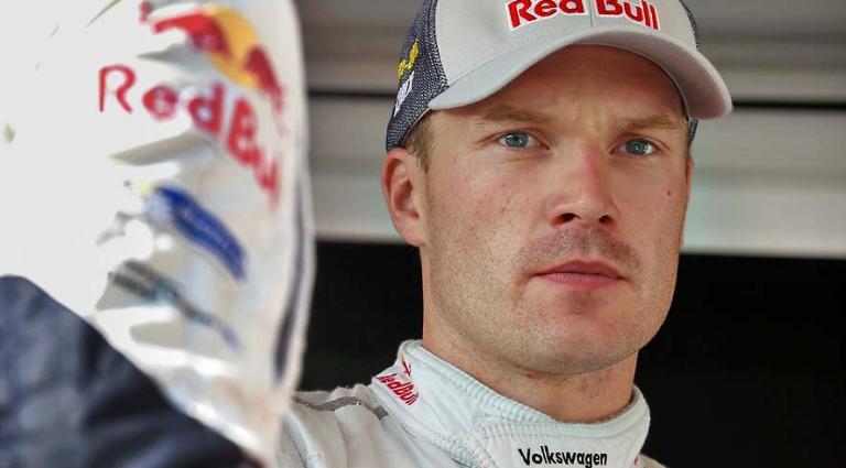 """WRC – Latvala: """"Il titolo è ancora possibile"""""""