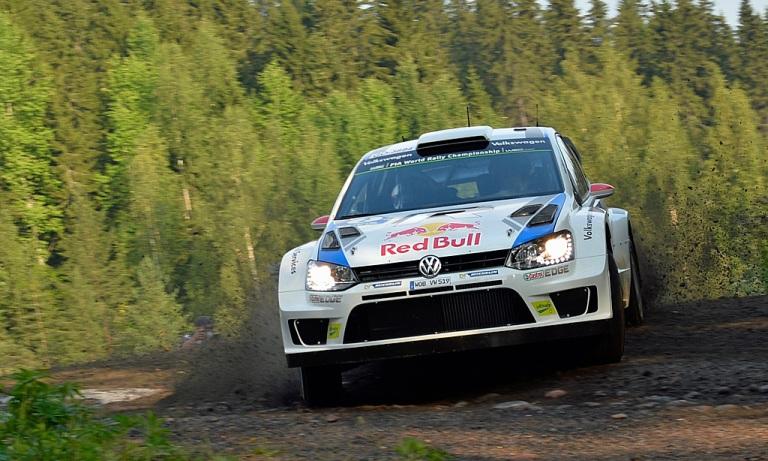 WRC – Volkswagen super in Finlandia