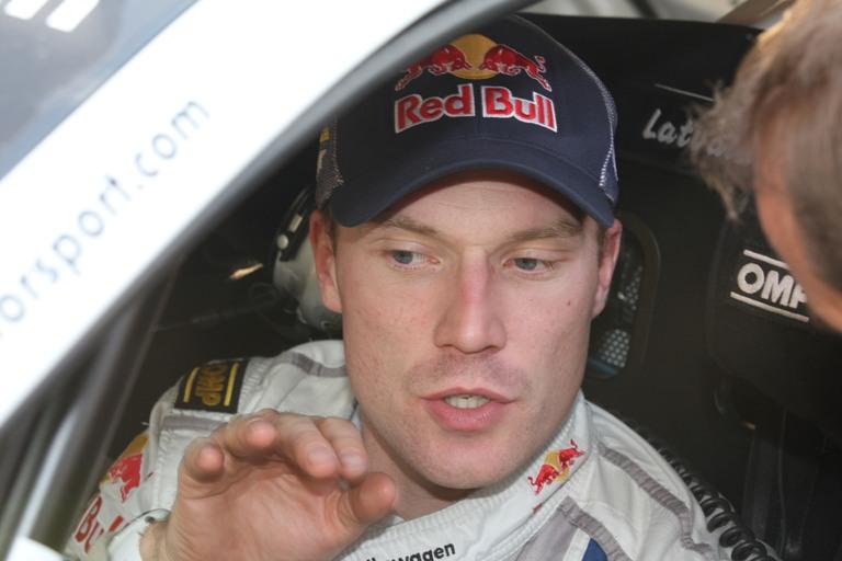 WRC – Latvala sempre davanti a Meeke
