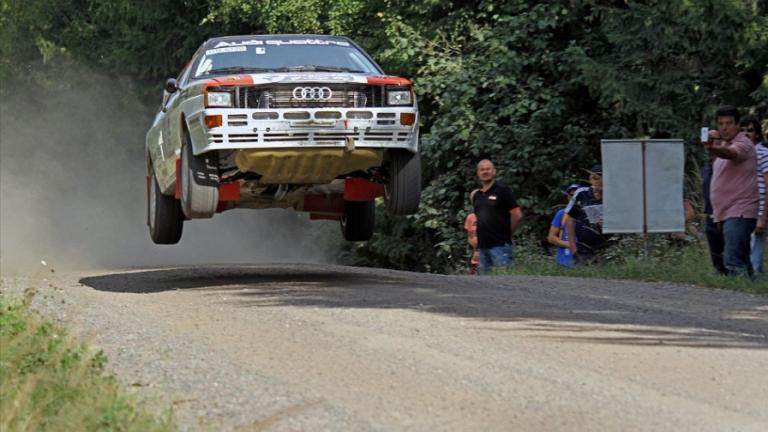 Latvala vince il Rally Lahti Storico