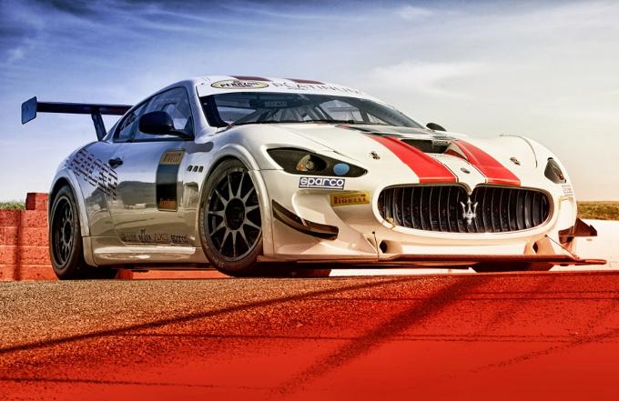 Il Trofeo Maserati negli Stati Uniti per il quarto round stagionale