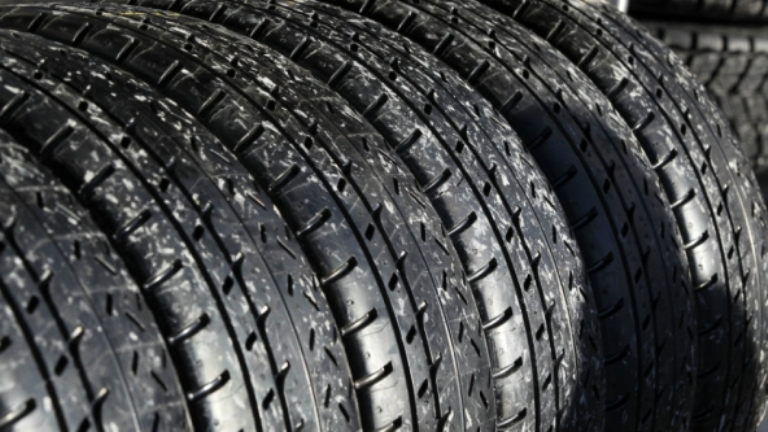 WRC – Michelin in Germania con nuove gomme full wet