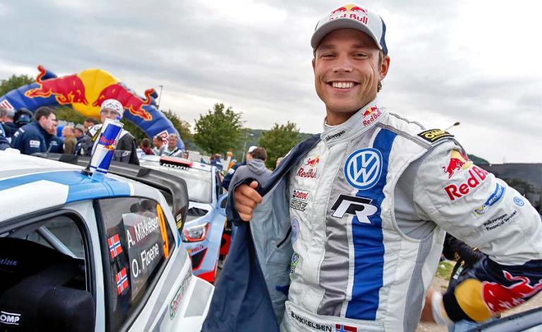 """WRC – Mikklesen: """"Spero che il mio podio consoli il team"""""""