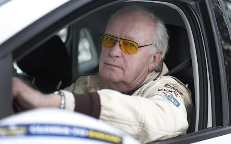 WRC – Scomparso lo svedese Waldegård