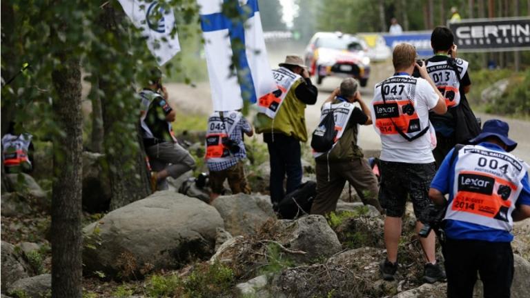 WRC – Reso noto il nuovo calendario