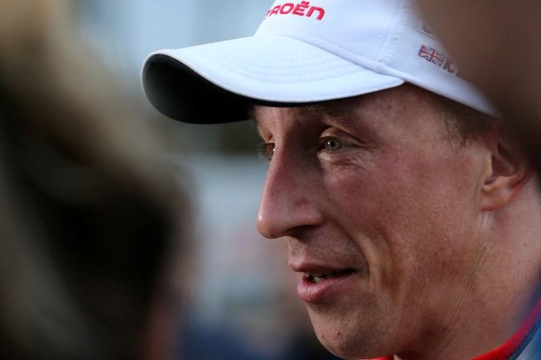 "WRC – Meeke: ""In Australia la mia gara più bella"""