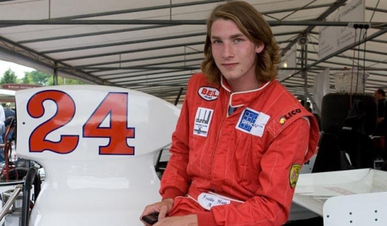 Freddie Hunt portavoce della Formula E
