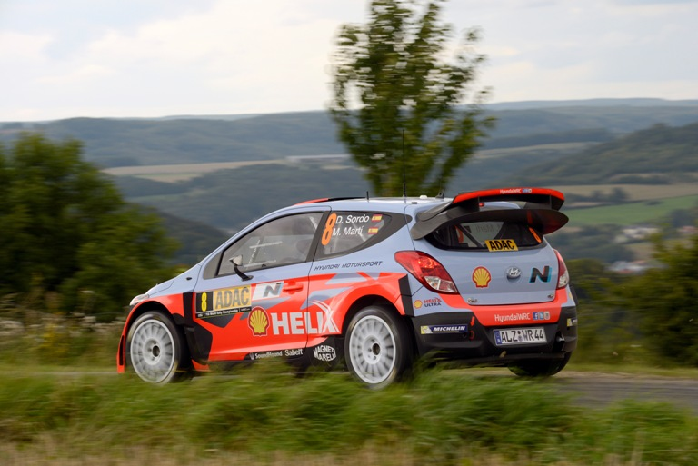 "WRC – Sordo: ""In Francia pronto a fare bene come in passato"""
