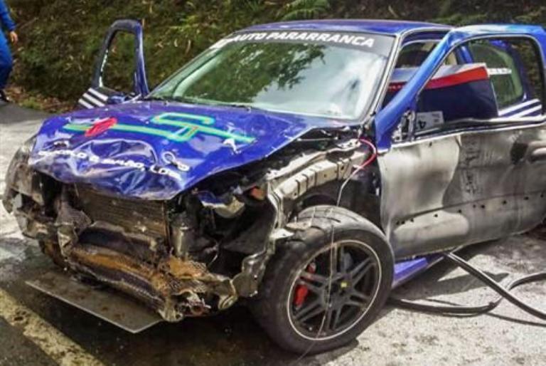 Morti tre spettatori al RallySprint di Guimaraes