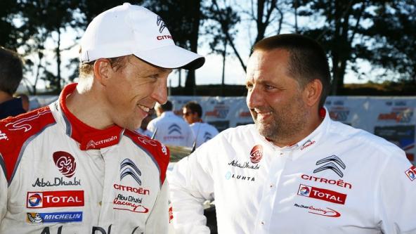 """WRC – Matton: """"Ingiusta la penalità a Meeke"""""""