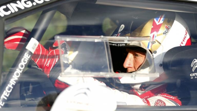 WRC – In Australia la Citroën si fa sentire