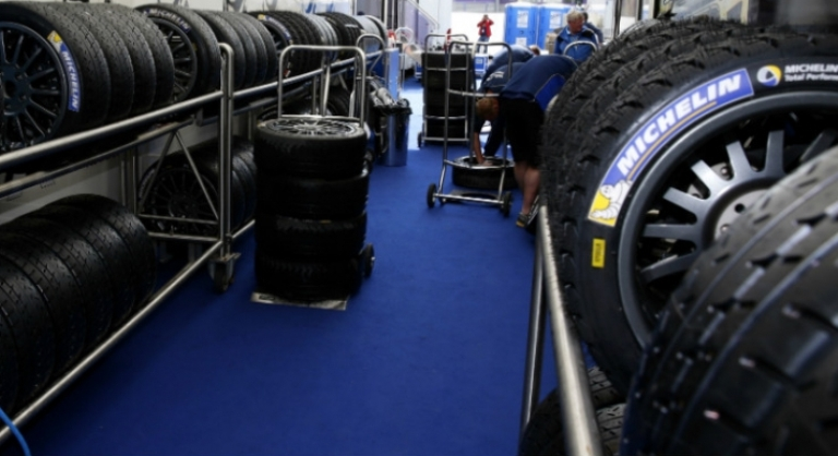 WRC – Nuove Michelin per la Francia