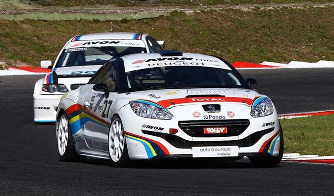 CITE 2014:  classifica e situazione prima del penultimo turno di Pergusa