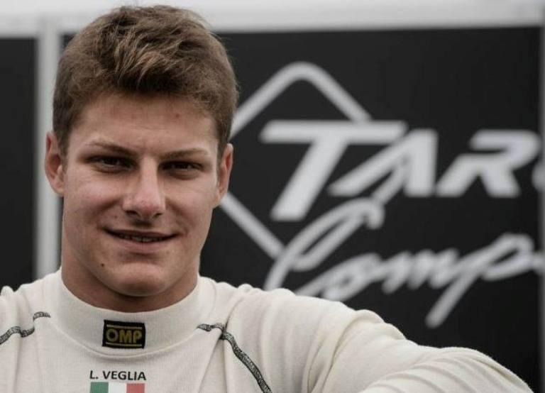 Seat Leon Eurocup – Veglia si prepara al round di Monza