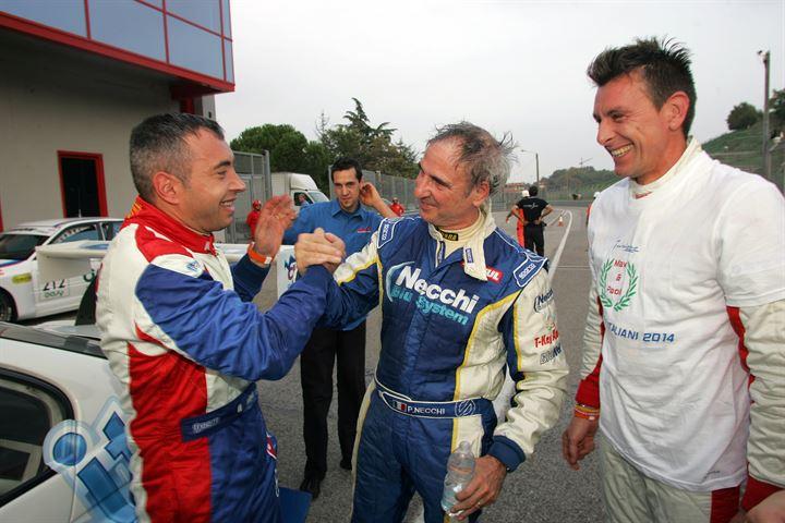 Campionato Italiano Turismo Endurance – Meloni e Tresoldi campioni Super Production