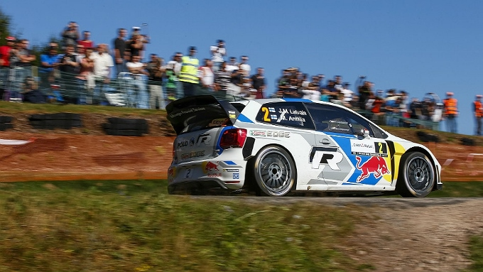 WRC – Latvala leader senza rivali