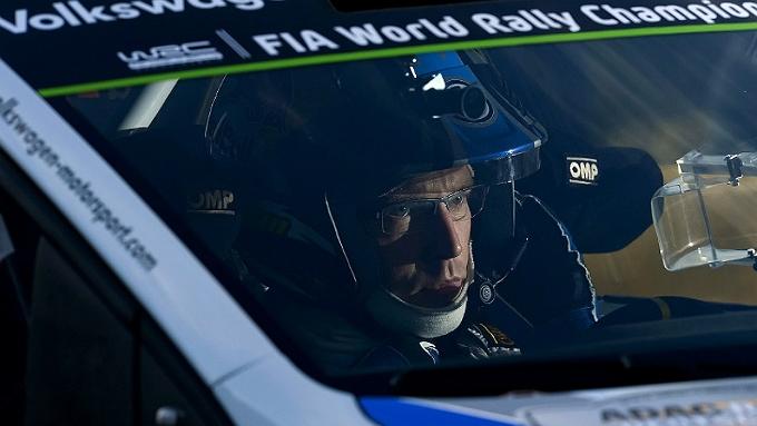WRC – Latvala chiude il primo giorno in Francia da leader