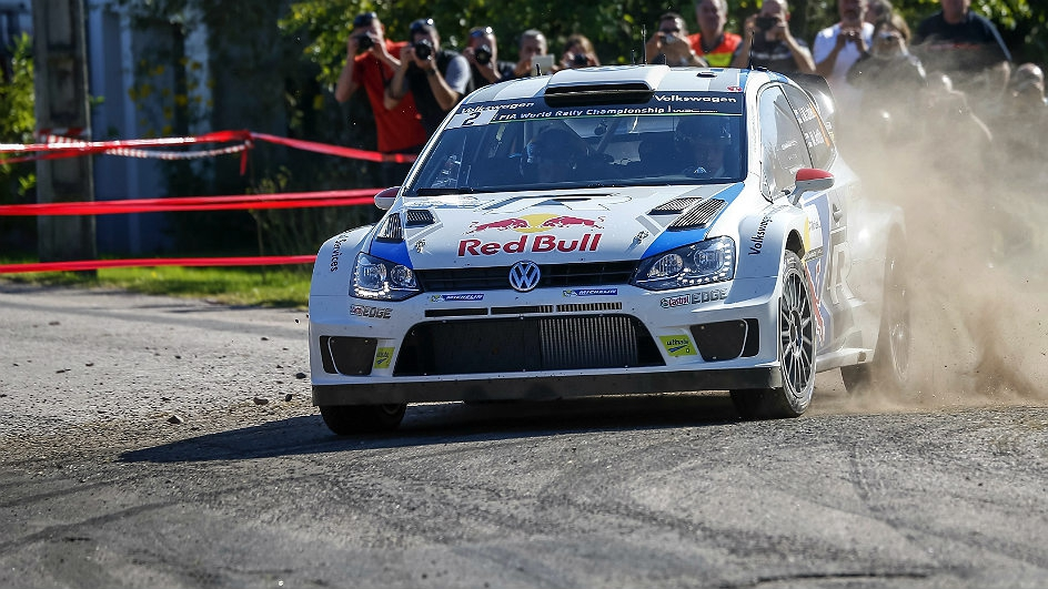 WRC – Latvala  conquista l'Alsazia