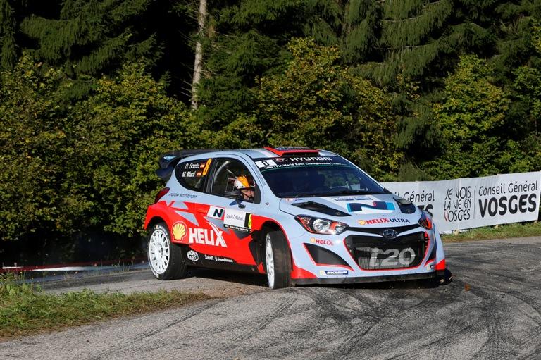 """WRC – Sordo: """"In Spagna potrò contare sul supporto dei tifosi"""""""